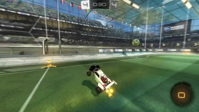Watch Goal 9: Crypto GIF by Gif Your Game (@gifyourgame) on Gfycat. Discover more Crypto, Gif Your Game, GifYourGame, Goal, Rocket League, RocketLeague GIFs on Gfycat