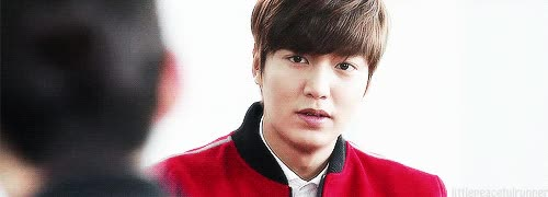 Watch and share Lee Min Ho Wallpaper Entitled Lee Minho The Heirs GIFs on Gfycat