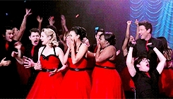 3x21, best of glee, glee, misc, uwu, ~, Best of Glee: S03E21 Nationals GIFs