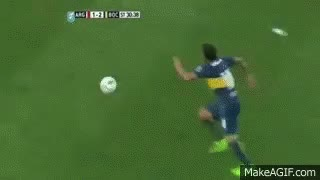 Watch and share Lesion Futbol GIFs on Gfycat