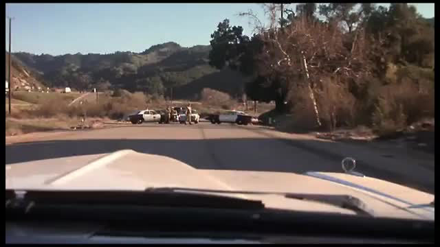 Watch and share Hitchhike GIFs and Officer GIFs by The Livery of GIFs on Gfycat