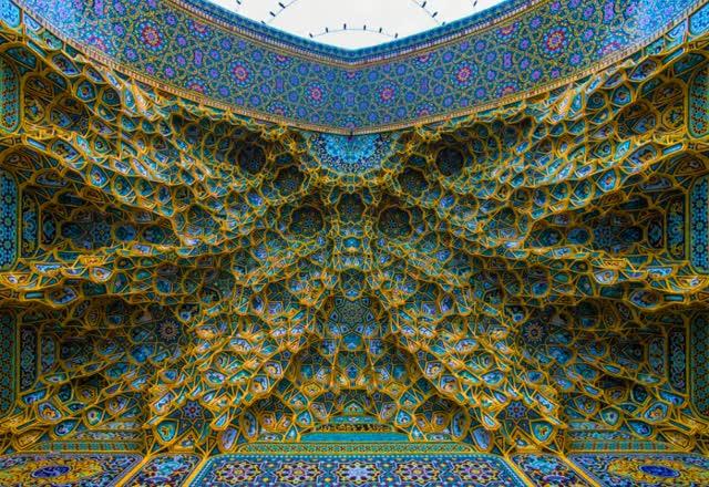 Watch and share Fatima-Masumeh-Shrine-001 GIFs on Gfycat
