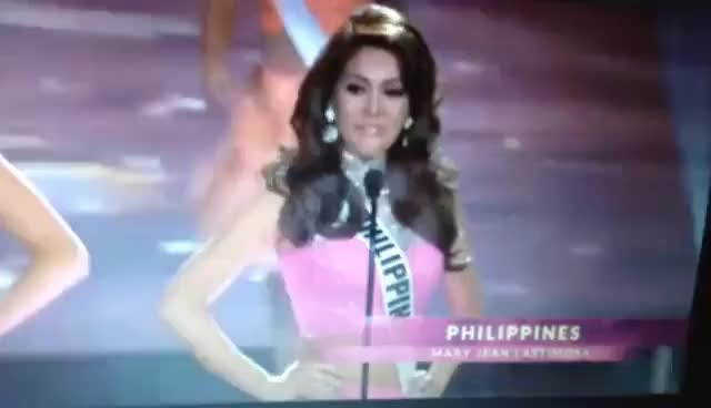 Watch and share Miss Universe GIFs on Gfycat