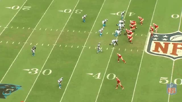 Watch and share Gabbert Tries To Kill Celek Vs Panthers GIFs by mrg80 on Gfycat