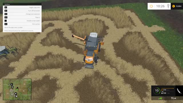 Watch and share The Dark Ages Of Farming GIFs by haunterz on Gfycat