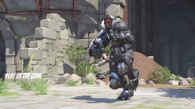 Watch doomfist GIF by @smileybob on Gfycat. Discover more doomfist, highlight, overwatch, potg GIFs on Gfycat
