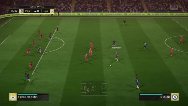 Watch younggoal2 GIF on Gfycat. Discover more fifa18 GIFs on Gfycat
