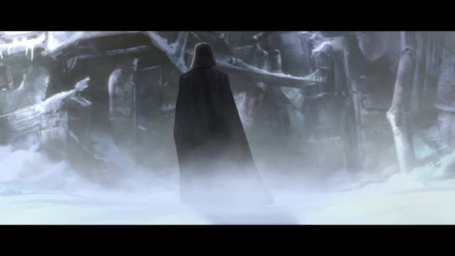 Watch and share Darth Vader V4 GIFs on Gfycat