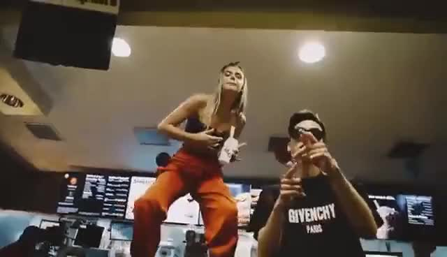 Watch RiceGum - Its EveryNight Sis feat. Alissa Violet (Official Music Video) GIF on Gfycat. Discover more related GIFs on Gfycat