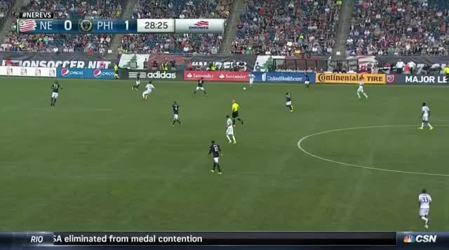 Watch and share Bedoya Drive Inside, Ilsinho Checking To Hole GIFs by Evercombo on Gfycat