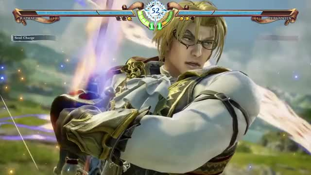 Watch SoulCalibur 6 Hayate (Raphael) vs Unknown (Cervantes) EXCLUSIVE GAMEPLAY GIF by @tikiy3 on Gfycat. Discover more Cervantes, Gameplay, Hayate, Match, Raphael, SC6, Soul Calibur 6, Soul Calibur VI, SoulCalibur 6, SoulCalibur VI GIFs on Gfycat