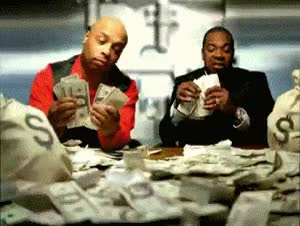 Watch and share Money GIFs and Cash GIFs by Reactions on Gfycat