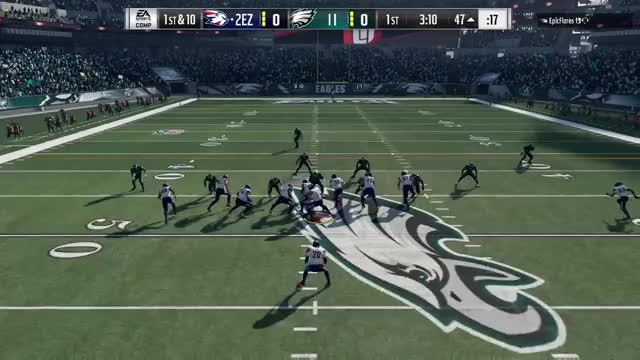 Watch this GIF by Gamer DVR (@xboxdvr) on Gfycat. Discover more ColdBlooded4041, MaddenNFL18, madden, xbox, xbox dvr, xbox one GIFs on Gfycat