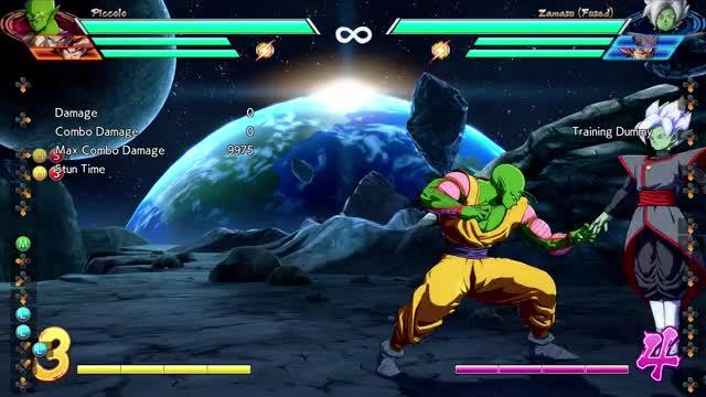 Watch DBFZ 1 GIF on Gfycat. Discover more Dragon Ball FighterZ, dbfz GIFs on Gfycat