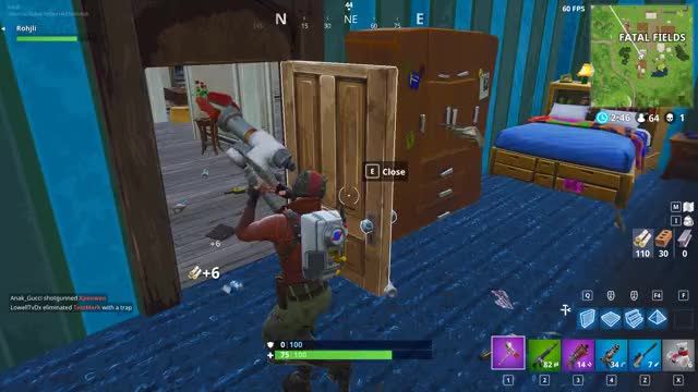 Watch and share Fortnite 2018.03.27 - 02.39.34.73.DVR GIFs on Gfycat