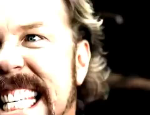 Watch and share Metallica GIFs and St Anger GIFs on Gfycat