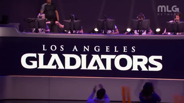Watch and share Overwatch League GIFs and Owl Preseason GIFs on Gfycat