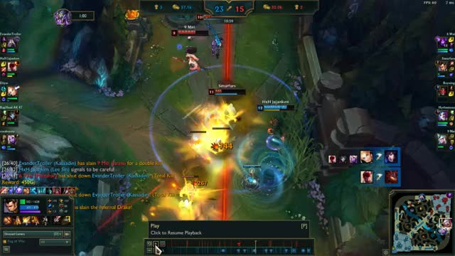 Watch League of Legends 10-04-2018 6-55-44-564 GIF by @gmaster on Gfycat. Discover more leagueoflegends GIFs on Gfycat