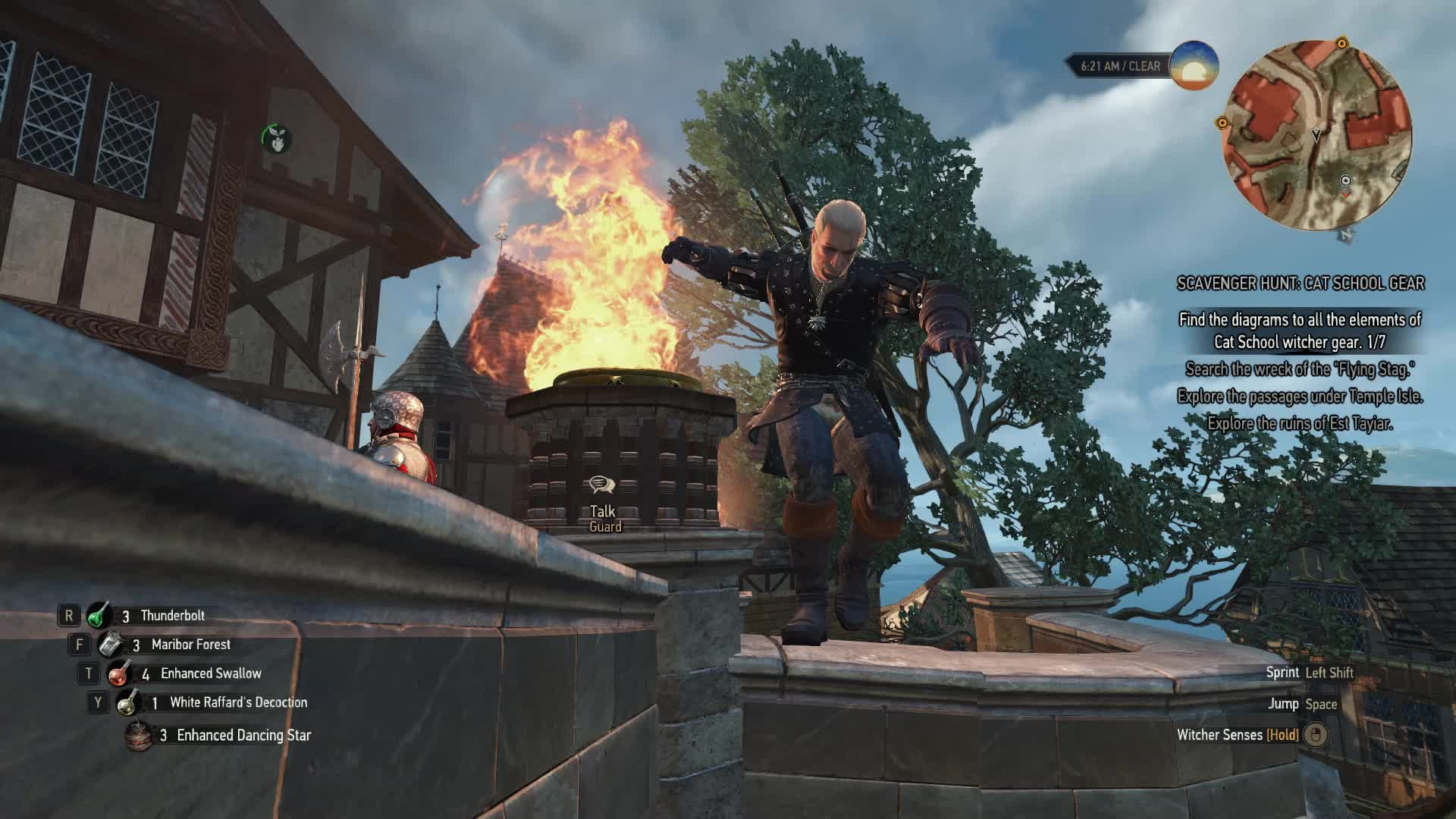 The Witcher 3 2018 12 01 19 29 53 01