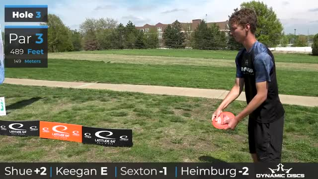 Watch and share Disc Golf Putting GIFs and Tips And Tricks GIFs by Benn Wineka UWDG on Gfycat
