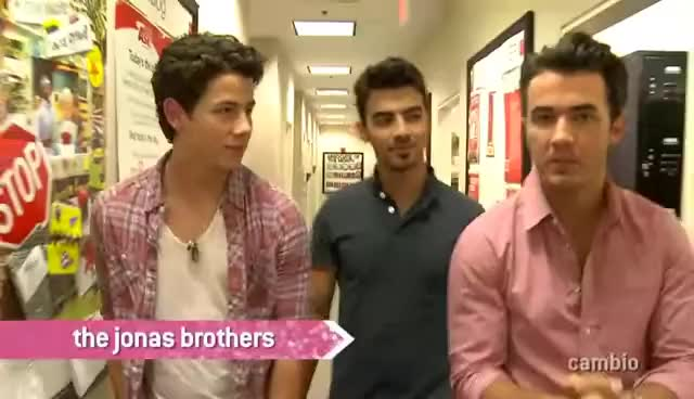 Watch this trending GIF on Gfycat. Discover more Jonas GIFs on Gfycat