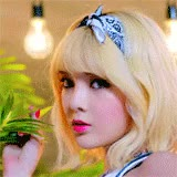 Watch and share Moon Hyuna GIFs and Nine Muses GIFs on Gfycat