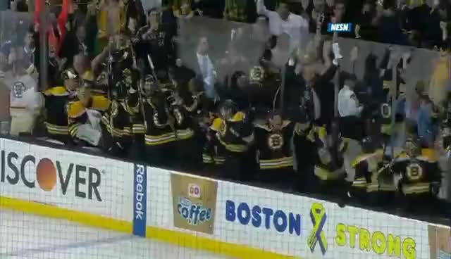Watch and share Bergeron GIFs and Bruins GIFs on Gfycat