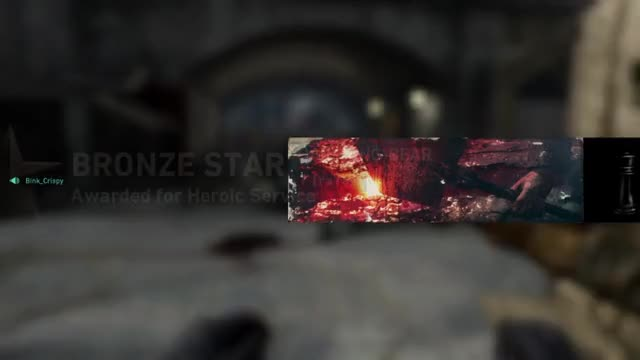 Watch BONK GIF by @godzilla07 on Gfycat. Discover more Call of Duty®_ WWII, GIF Brewery, wwii GIFs on Gfycat