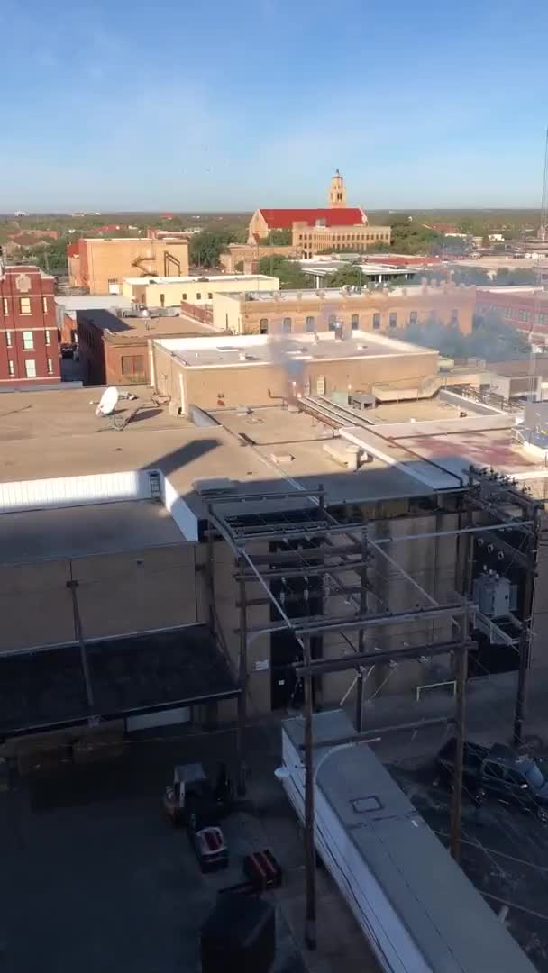 Watch Electric fire on a rooftop GIF by PM_ME_STEAM_K3YS (@pmmesteamk3ys) on Gfycat. Discover more pmmesteamk3ys GIFs on Gfycat