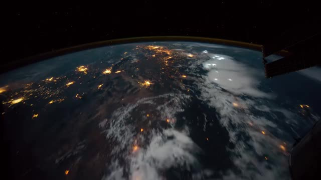 Watch ISS Symphony - Timelapse of Earth from International Space Station | 4K GIF on Gfycat. Discover more 4K, 4K Resolution, Astronomy (Field Of Study), Dmitry Pisanko, Earth, Earth (Planet), International Space Station (Satellite), Science & Technology, Timelapse, Timelapses GIFs on Gfycat