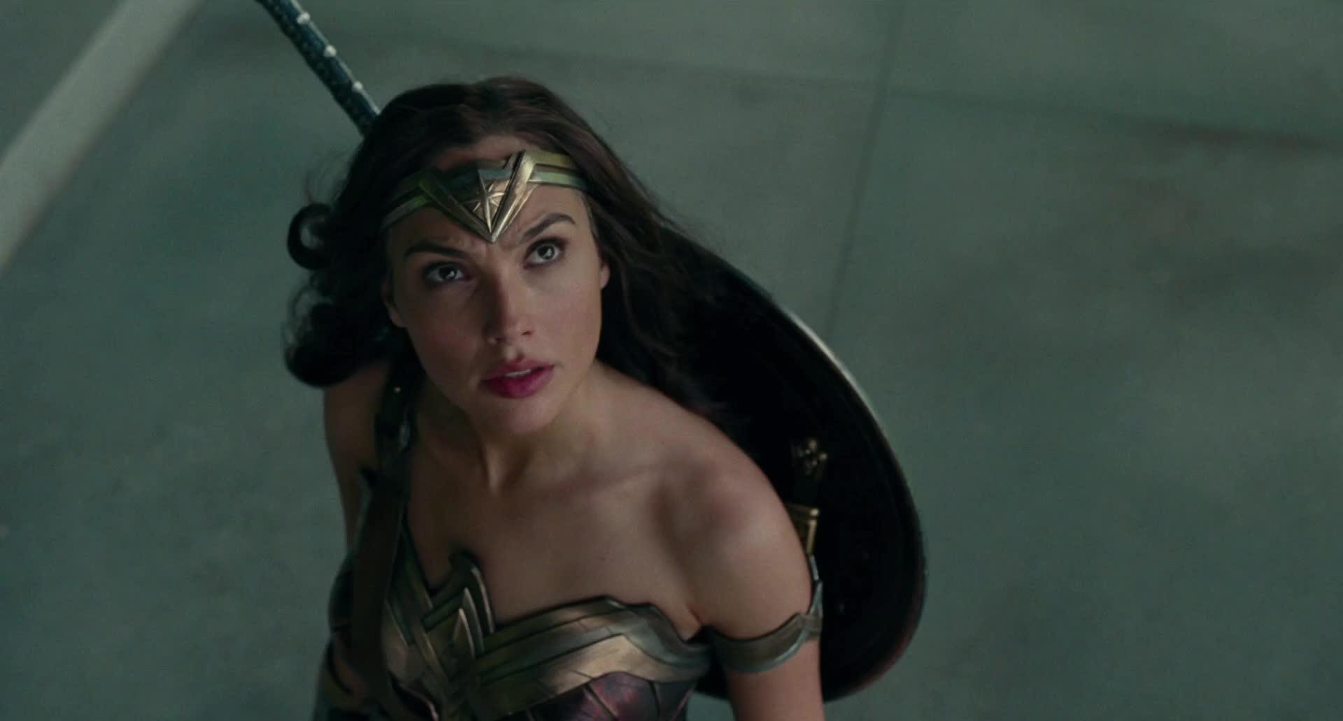 dc, heroes, justice league, justiceleague, movies, super heroes, superheroes, wonder woman, wind in her hair GIFs