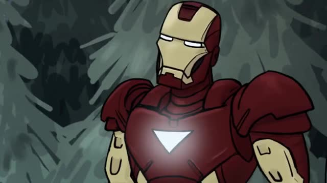 Watch How The Avengers Should Have Ended GIF on Gfycat. Discover more America, Ended, Hulk, Iron, SHOULD, Spiderman, animated, avengers, captain, comedy, have, hawkeye, how, man GIFs on Gfycat