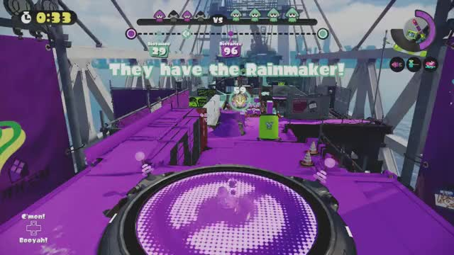Watch and share Splatoon GIFs on Gfycat