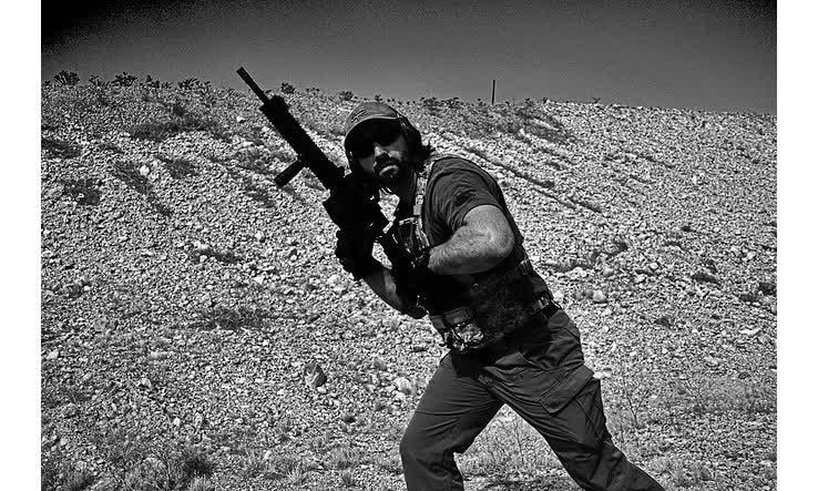 Shooting Training Schools, Las Vegas Firearms Training GIFs