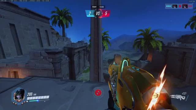 Watch and share Overwatch GIFs by w8ncw8nc on Gfycat