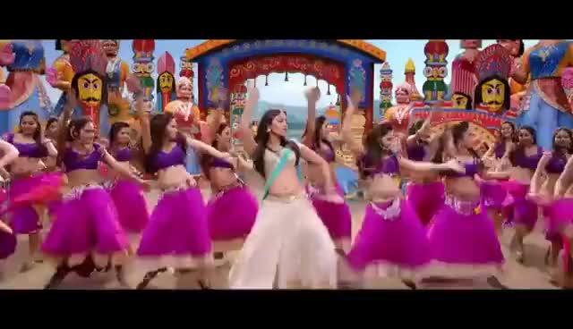 Watch and share Dhimmathirigae | Full Video Song | Srimanthudu Movie | Mahesh Babu | Shruti Haasan | DSP GIFs on Gfycat