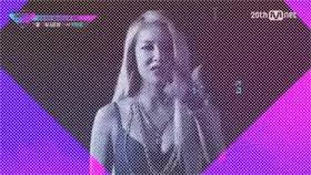 Watch and share Unpretty Rapstar2 GIFs and Wonder Girls GIFs on Gfycat