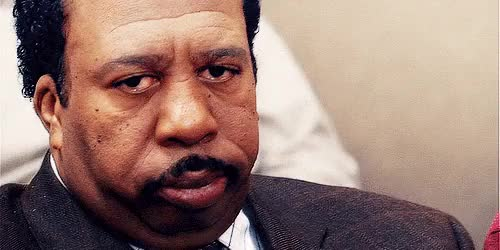 Watch and share Leslie David Baker GIFs on Gfycat