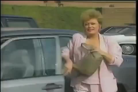 Watch Rue McClanahan Loves Cats and Sex GIF on Gfycat. Discover more related GIFs on Gfycat