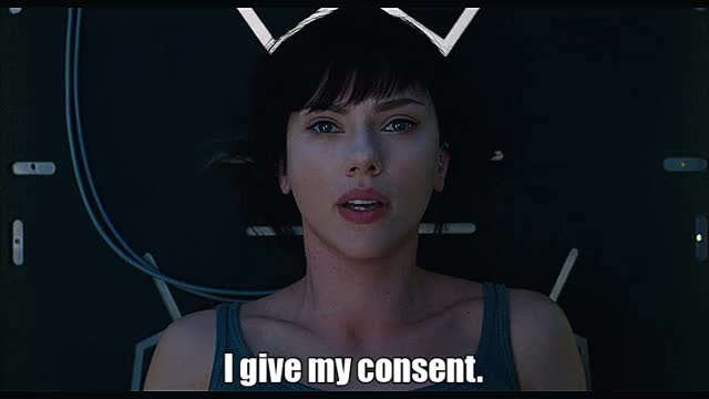 Watch and share Scarlett Johansson GIFs and Agree GIFs by The Gifs Shop on Gfycat