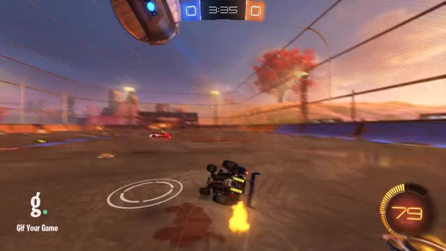 Watch Goal 1: .miko GIF by Gif Your Game (@gifyourgame) on Gfycat. Discover more .miko, Gif Your Game, GifYourGame, Goal, Rocket League, RocketLeague GIFs on Gfycat