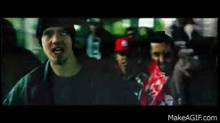 Dope D O D What Happened Official Video Gif Find Make Share Gfycat Gifs