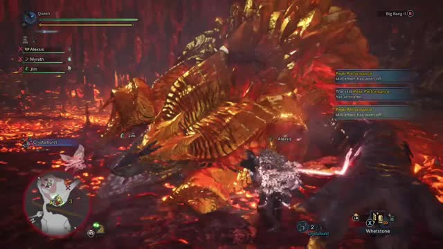 Watch Bombs away GIF by Gamer DVR (@xboxdvr) on Gfycat. Discover more MONSTERHUNTERWORLD, MikesBadAtGames, xbox, xbox dvr, xbox one GIFs on Gfycat