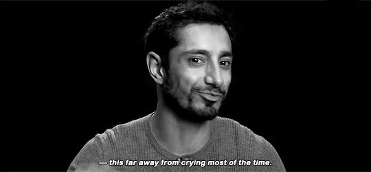 Watch and share Riz Ahmed GIFs on Gfycat
