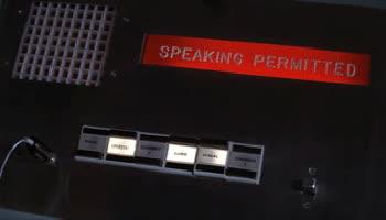 soylentgreen speakingpermitted GIFs