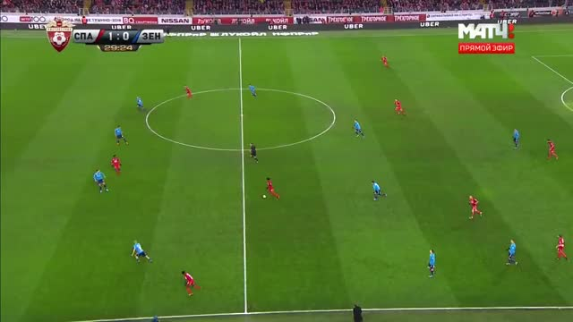 Watch and share Spartak Moscow GIFs and Luiz Adriano GIFs by SUPERGOAL on Gfycat