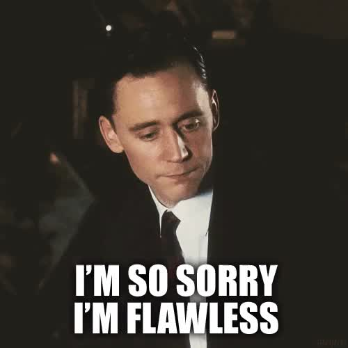 Watch and share Tom Hiddleston GIFs and Omfg I Cant GIFs on Gfycat