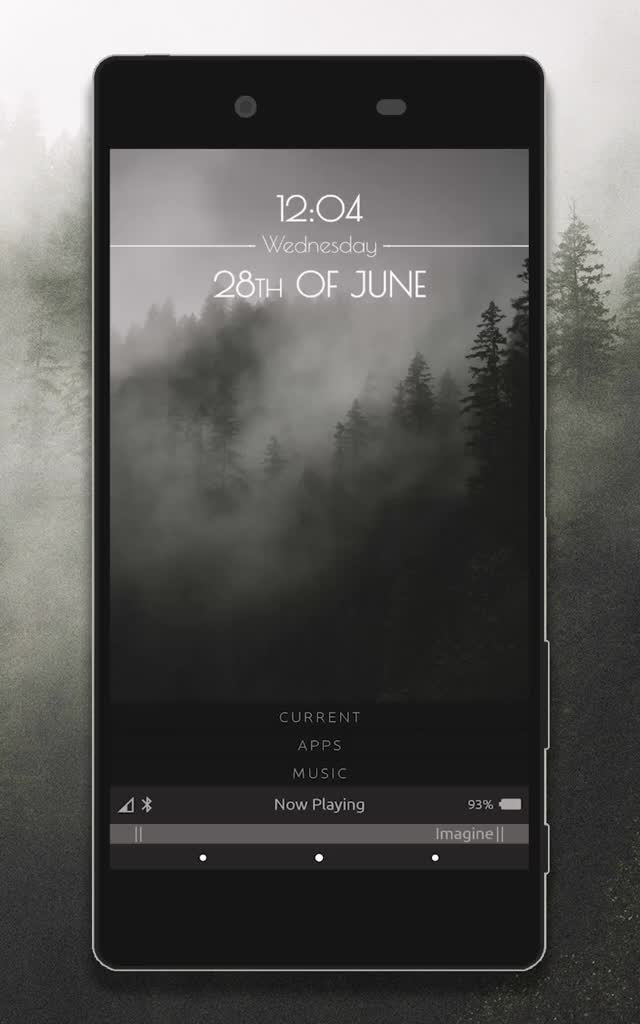 Watch and share Forest Fog GIFs on Gfycat