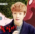 Watch and share Kbs Hello GIFs and Yixing GIFs on Gfycat