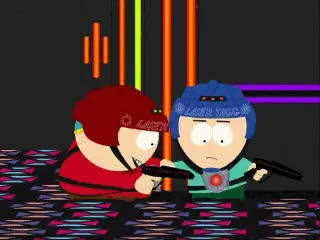 Watch and share Eric Cartman GIFs and South Park GIFs on Gfycat
